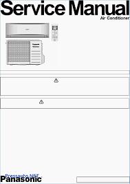 split unit air conditioner wiring diagram unit download
