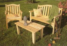 Log Outdoor Furniture by Rocky Mountain Home Center Pinedale Wyoming Furniture Showcase