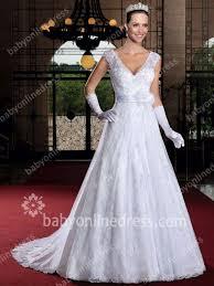 royal wedding dresses royal wedding dresses 2017 v neck cap sleeve a line sash lace