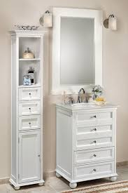 imposing ideas white linen cabinet for bathroom stylish best 20