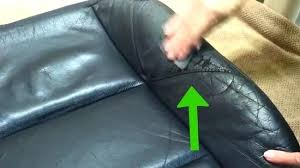 How To Fix Scratches On Leather Sofa Repair Scratched Leather Sofa Southwestobits