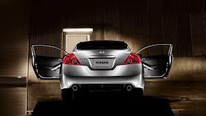 2008 Nissan Altima Coupe Interior Nissan Altima Coupe Nissan Usa