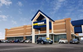 used lexus carmax a quarter of the vehicles sold through carmax had unresolved recalls