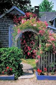173 best come to the garden gates fences images on pinterest