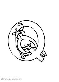 alphabet letter coloring templates alphabet printables org