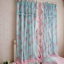 Vintage Eyelet Curtains Vintage Eyelet Curtains Ebay