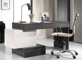 bureau disign bureau adulte design avec caisson mobilier design pour bureau