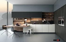 Modern Kitchen Cabinets Handles by Sleek Kitchen Cabinet Photo Medium Sizesleek Handles Cabinets