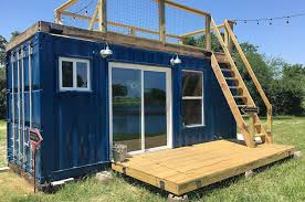tiny container homes shipping container homes to be featured on hgtv