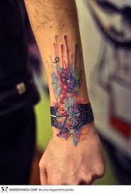25 examples of artistic watercolor tattoos cbk citizen brooklyn