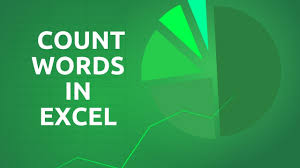 Count Words In Excel How To Count Words In Excel