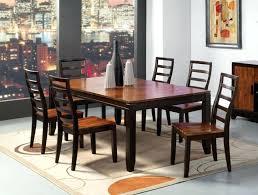 small espresso dining table terrific espresso kitchen table set boldventure info