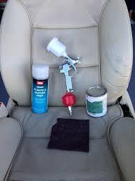 re colored my leather seats armrest audiworld forums