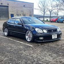 slammed lexus ls430 images tagged with viplowlife on instagram