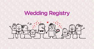 registry for wedding bridal and wedding registry wedding invite wording gift other