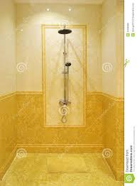 modern shower room royalty free stock photo image 34596985
