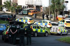 siege cars in dramatic armed siege charged with damaging a biscuit tin swns