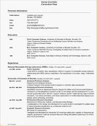 Data Scientist Resume Sample Computer Science Resume Template Mesmerizing Entry Level Computer