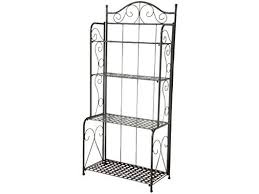 Bakers Rack Amazon 16 Best Bakers Racks U0026 Plant Stands Images On Pinterest Iron