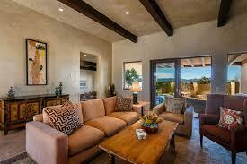 Santa Fe Home Designs Beautiful Soft Contemporary Home Mountain View Santa Fe Real
