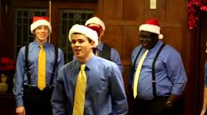 hd white christmas amherst college route 9 the drifters cover