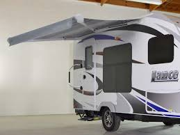 Power Rv Awning Build Your Lance