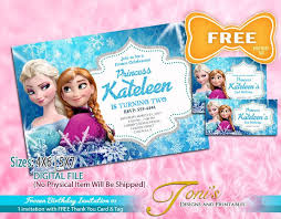 the 25 best free frozen invitations ideas on pinterest frozen