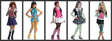 Halloween Costumes Monsters Costume Ideas Groups Halloween Costumes Blog