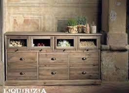 mobili credenza mobili legno riciclato mobili mariani