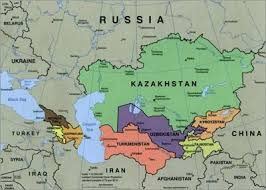 middle east map kazakhstan kazakhstan invests in science for economic growth