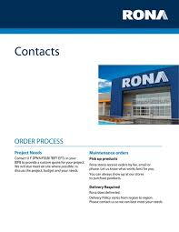 rona brown kitchen cabinets rona building maintenance catalogue volume 1