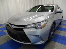 hendrick toyota used cars used 2017 toyota camry xse auto for sale hendrick toyota concord