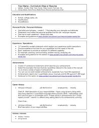 Project Engineer Sample Resume by Resume Sample Profile Resume Kamal Osman Jamjoom Sample Resume