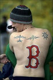 red sox sports tattoo photo 3 photo pictures and sketches