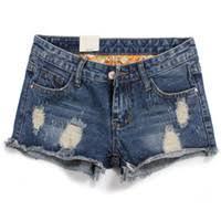 canada womens blue jean shorts supply womens blue jean shorts