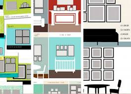 How To Design A Gallery Wall How To Create A Gallery Wall Vida Design