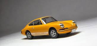 Porsche 911 Yellow - fuch en great the tomica limited vintage porsche 911 in yellow