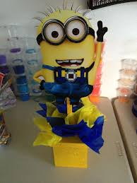 minions centerpieces 39 best minions birthday party decorations images on