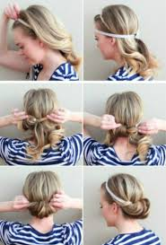 Easy Hairstyles Medium Long Hair by Easy Hairstyles For Long And Medium Hair