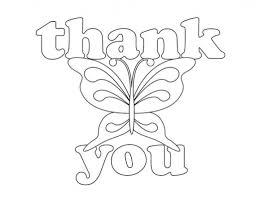 thank you coloring page veterans day page inside thank you