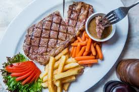 cuisine steak order express food delivery in
