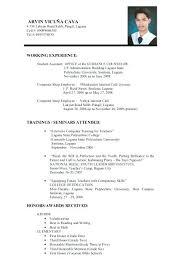 sample application resume cover letter resume examples resume