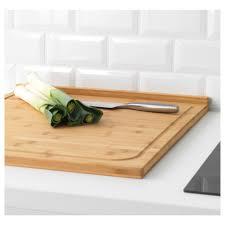 lAmplig chopping board ikea