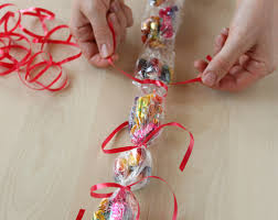 candy leis how to make candy leis candy leis leis and wraps