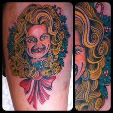 the worst country tattoos on the web