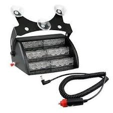 strobe lights led emergency vehicle and kits ebay
