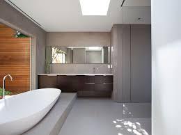 bathroom at purhaus sausalito usa with beigeandbrown collection