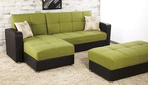 Lime Green Sofa by Sofa Beds Design Amusing Unique Lime Green Sectional Sofa Ideas