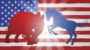 Horse With American Flag Hillary Clinton Archives The Pell Center For International