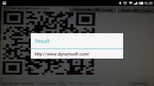 android qr scanner how to implement a simple barcode scan application on android